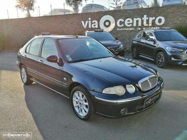Rover 45 1.4 Conoisseur