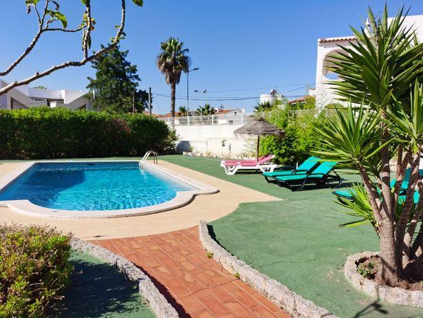 Fantástica Quinta em Portimão - Praia do Vau -piscina privada