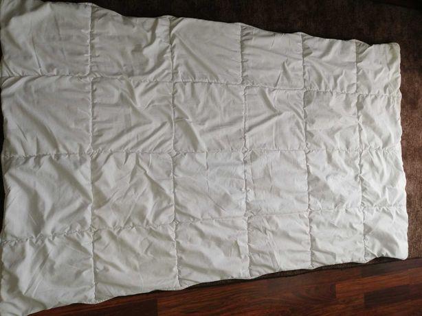 Kołdra dziecięca 100x160cm i poduszka 40x60cm