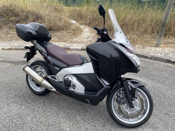 Honda Integra 700 DCT