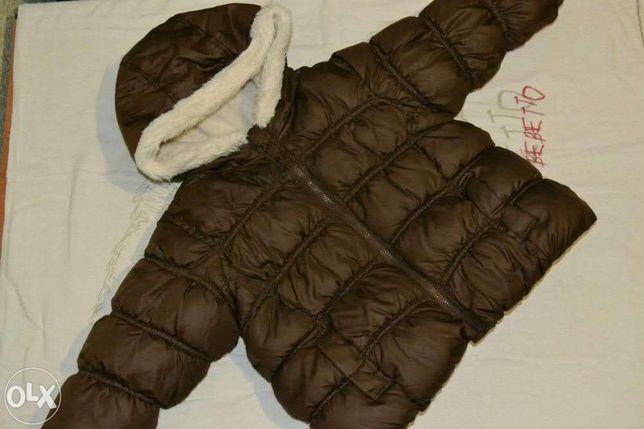 курточка для девочки Old Navy состояние Новой!
