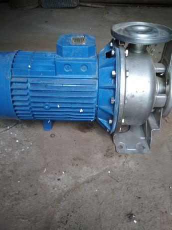 Електродвигун 7.5кв.