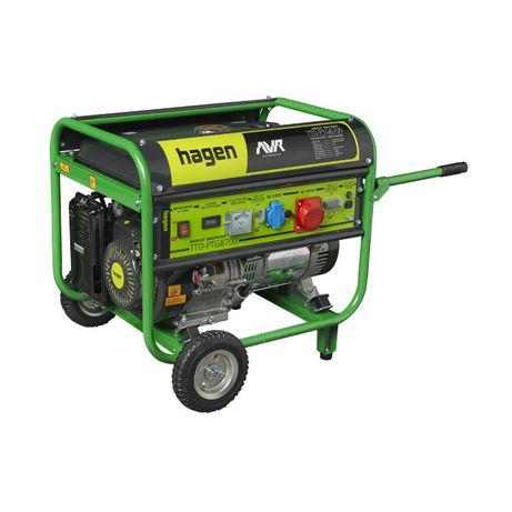 WYPOŻYCZALNIA wynajem AGREGAT Prądotwórczy generator prądu 400v 230 v