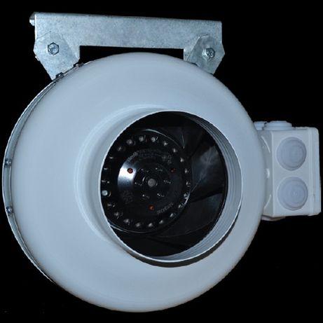 Канальный вентилятор AeroStar RV 200 L