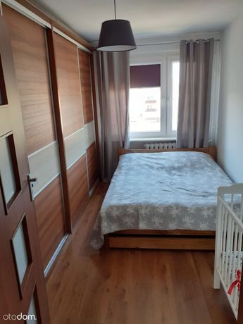 Wynajmę ładne mieszkanie 4 pokojowe 72m