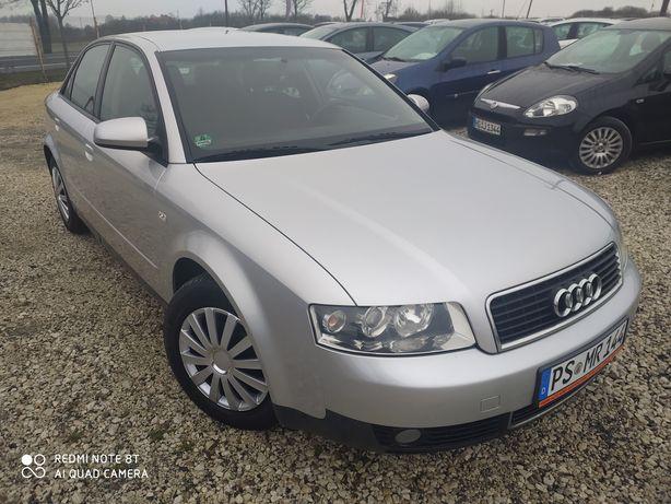 Audi A4*2.0 Benzyna*climatronic*2004R*raty zamiana
