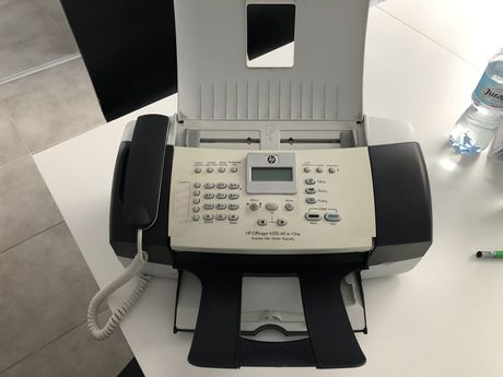 hp officejet 4355 all in one drukarka, skaner, kopiarka faks