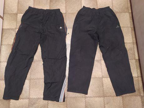 Мужские зимние чёрные штаны кроссовки зимние лот пакет недорого