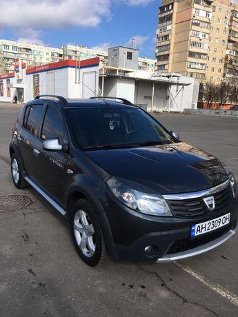 Dacia Sandero StepWay 2010