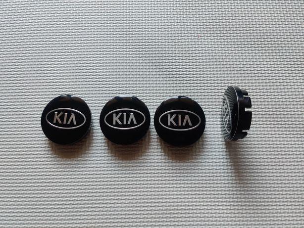 Dekielki Kia 56mm i 60mm