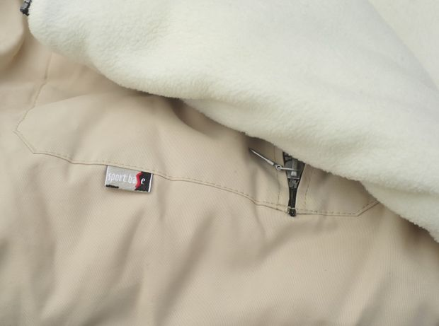 Śpiwór Śpiworek Uniwersalny do Wózka, Fotelika, Spacerówki czy Sanki