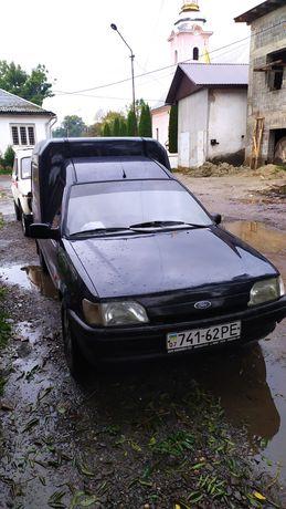 Продам авто  ford
