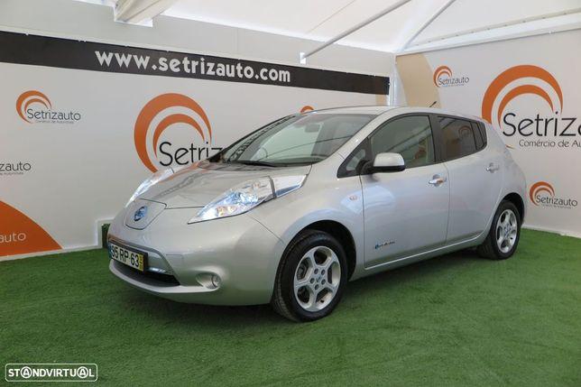 Nissan Leaf ZE0 Acenta