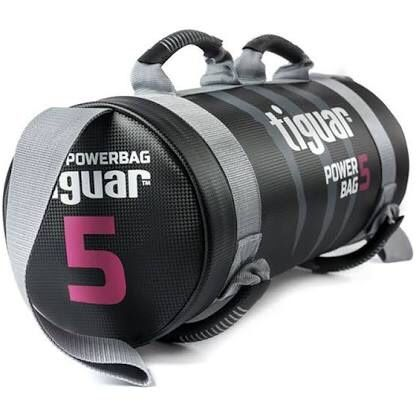Worek, powerbag do ćwiczeń Tiguar 5kg