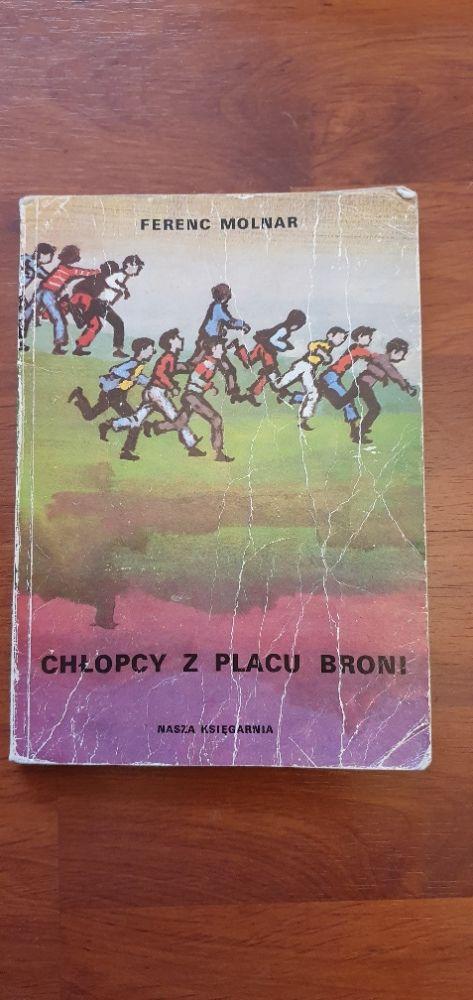 Chłopcy z Placu Broni Molnar Wrocław - image 1