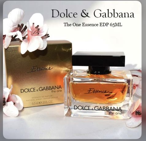 Духи Dolce & Gabbana  Essence THE One
