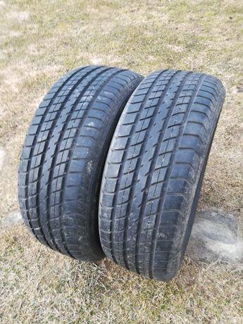Opony Dunlop 215/55 R16
