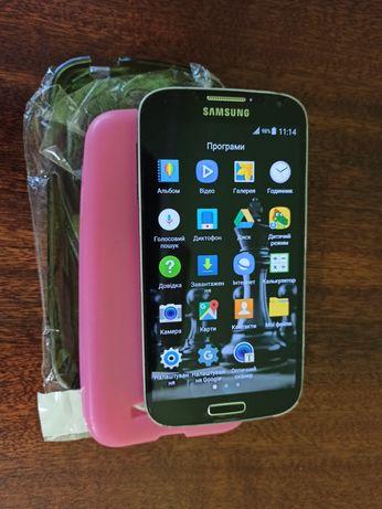 Надійний Samsung Galaxy S4 I9500 чорний