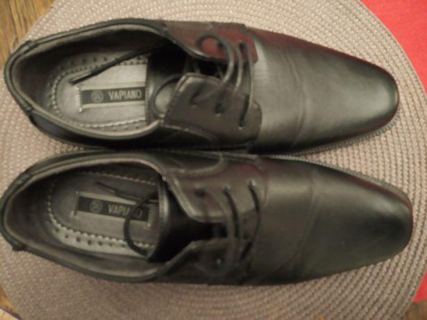 Buty dla chłopca roz 37