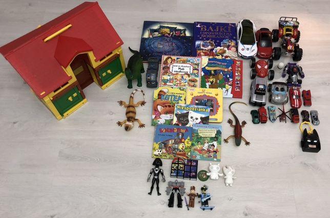 Zabawki Wysyłka Gratis
