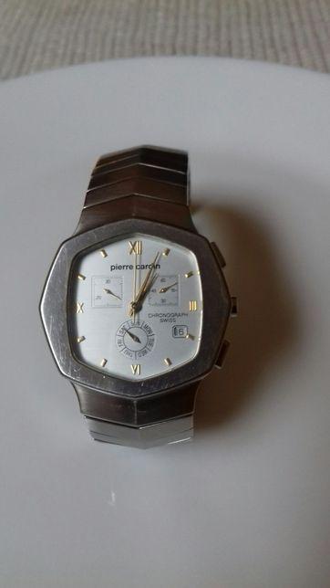 Zegarek Pierre Cardin cena okazyjna 999 zł