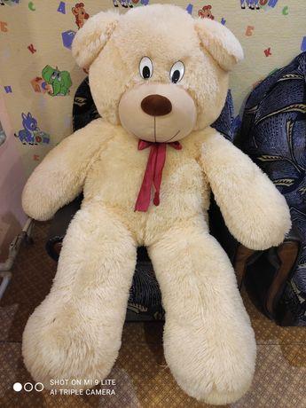 Мишка большой Тедди