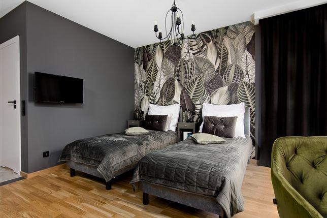 Luksusowy Apartament Stare Miasto dla 4 osób, parking, dwie łazienki