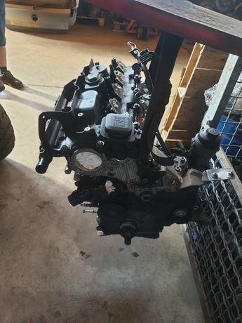 Motor bmw 20d 163cv