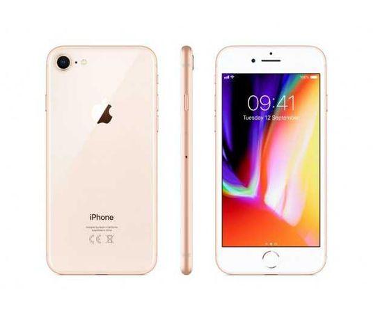 Apple iPhone 8 Rose Gold 64GB Refabrykowany