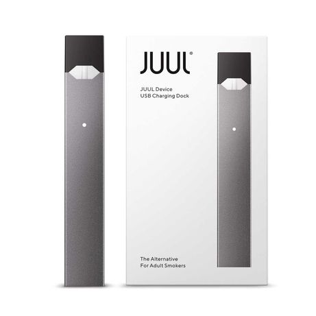 Устройство  Juul