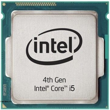 Procesor Intel i5 4460 4x3.2GHz
