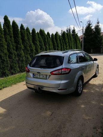 Ford mondeo mk4 lift 2.0 tdci 2012