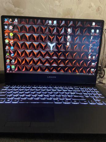 Lenovo legion y530 игровой ноутбук