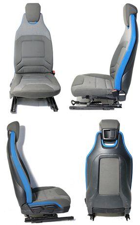 Сиденье комплект ткань BMW I3 13- / сиденье бмв