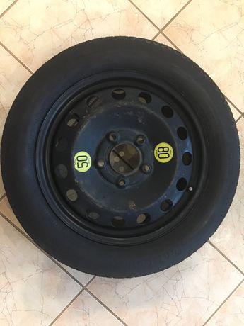 Koło dojazdowe koło zapasowe zapas zapasówka dojazdówka 115/90 R16