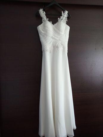 Suknia ślubna -sukienka