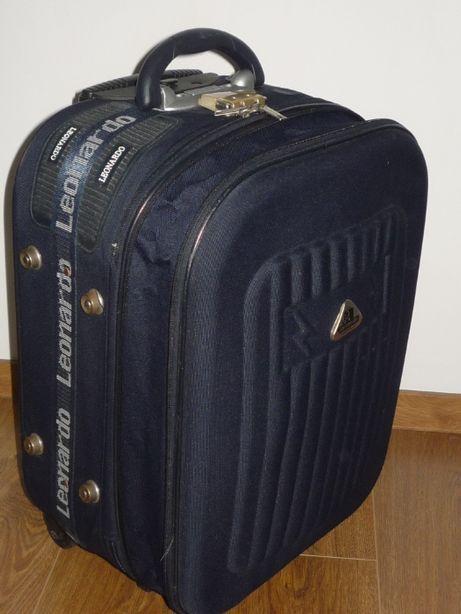 LEONARDO walizka/torba na kółkach