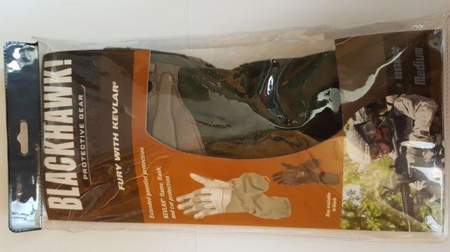 BLACKHAWK, rękawice taktyczne z kevlarem