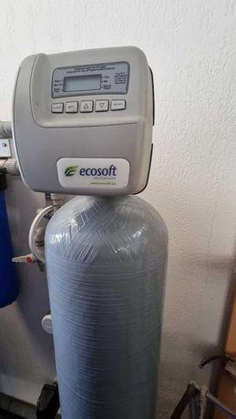 Фильтр для обезжелезивания воды, б/у FP1054 Clack, всего 5400 грн!!!