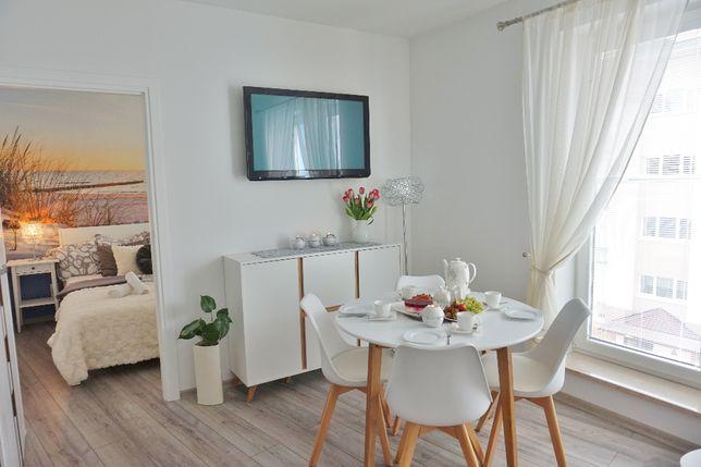 Apartament Wschód Słońca Władysławowo !300m! morze + parking weekend