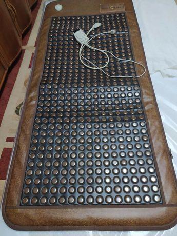 Длинный Турманиевый ковер Nuga Best NM 2500,