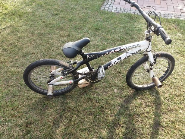 Sprzedam rower typu BMX