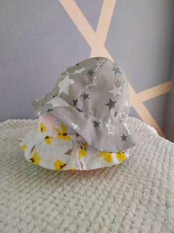 Панамка на дівчинку 48-50 р.  Шляпа для девочки 1-3 года