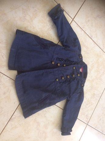 Стильный пиджак 2-4 года