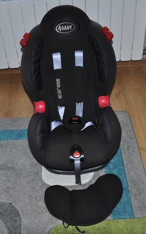 Fotelik samochodowy 4baby weelmo 9-25 kg