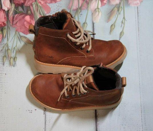 Ботинки, обувь Кларкс
