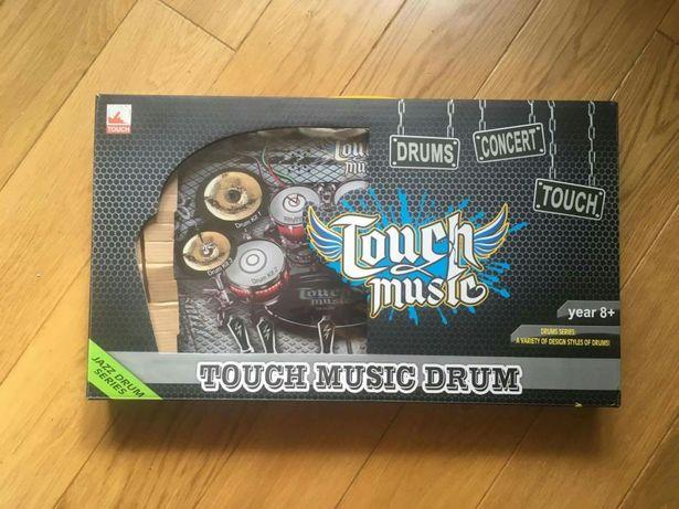 Panel perkusyjny touchmusic drum