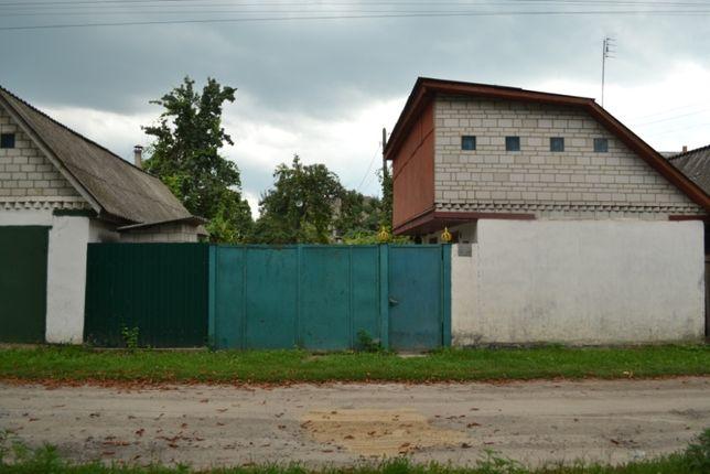Загородный дом (дача)
