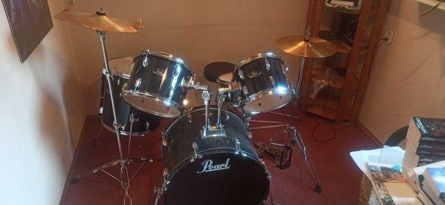 Perkusja Pearl Roadshow (BLACK)