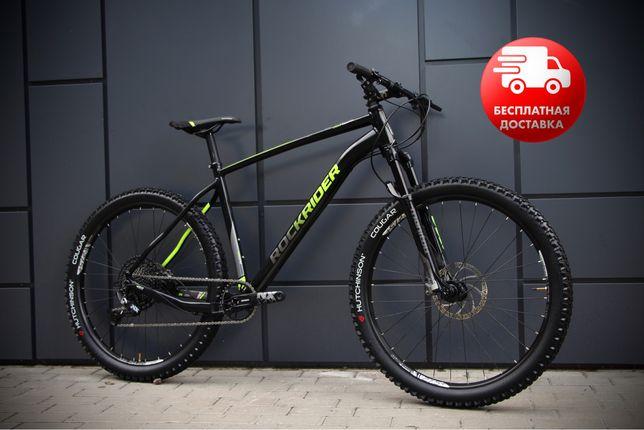 Горный велосипед RockRider ST 900 cube trek cannondale merida gt ktm